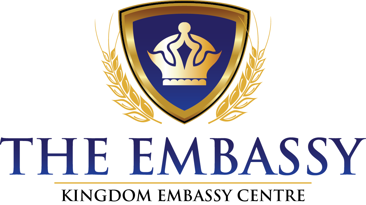 Kingdom Embassy Centre